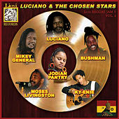Luciano & The Chosen Stars by Various Artists