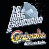 Lo Más Escuchado De by Cardenales De Nuevo León