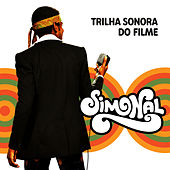 Simonal (Trilha Sonora Do Filme) by Wilson Simoninha