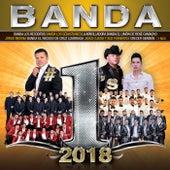 Banda #1´s 2018 de Various Artists