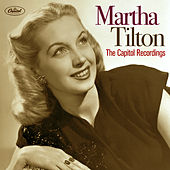 The Capitol Recordings de Martha Tilton