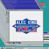Greatest Hits Vol. 2 de Alec King
