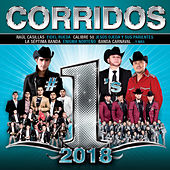 Corridos #1´s 2018 by Various Artists
