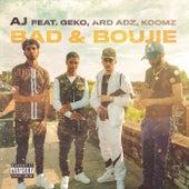 Bad & Bouije de A.J.