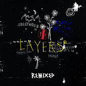 Layers (Remixes) von Party Favor
