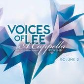 A Cappella Worship, Vol. 2 de Voices Of Lee