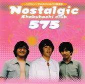 Nostalgic Shakuhachi Club 575 de Hiroshi Yonezawa