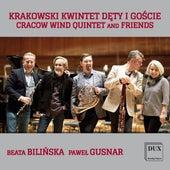 Łukaszewski, Milhaud & Others: Chamber Works de Various Artists