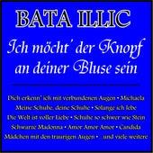 Ich möcht' der Knopf an deiner Bluse sein by Bata Illic