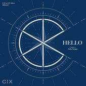 HELLO Chapter 1: Hello, Stranger von Cix