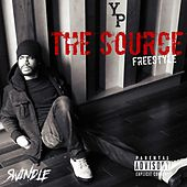 The Source (Freestyle) by Swindle