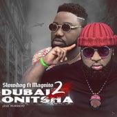 Dubai 2 Onitsha (feat. Magnito) de Slow Dog