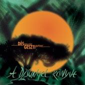 A Dzsungel Könyve / Jungle Book by Original Soundtrack