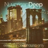 Nuyorican Deep (Essential Deep Only) de Various Artists