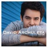 Something 'Bout Love de David Archuleta