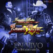 En Vivo Huetamo Mich de Josecito Leon y Su Internacional Banda Roja