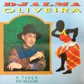 A Terça do Reggae de Djalma Oliveira