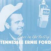Peace in the Valley de Tennessee Ernie Ford