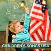 Children's Songs USA de Children's Music