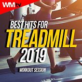 Best Hits For Treadmill 2019 Workout Session (60 Minutes Non-Stop Mixed Compilation for Fitness & Workout 128 Bpm) by Workout Music Tv