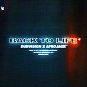 Back To Life di DubVision