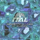 Geometrical Lines of Energy by Ital