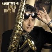 Live in Tokyo '91 by Barney Wilen
