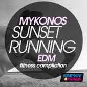 Mykonos Sunset Running EDM Fitness Compilation de Various Artists