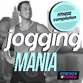 Jogging Mania Fitness Compilation von Various Artists