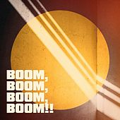 Boom, Boom, Boom, Boom!! von Various Artists