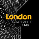 London Hard Dance Tunes de Various Artists