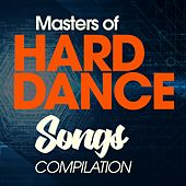 Monsters Of Hard Dance Songs Compilation de Various Artists