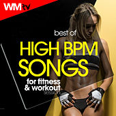 Best Of High Bpm Songs For Fitness & Workout Session (Unmixed Compilation for Fitness & Workout 160 - 188 Bpm / 32 Count) by Workout Music Tv
