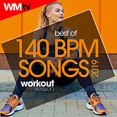 Best Of 140 Bpm Songs 2019 Workout Session (Unmixed Compilation for Fitness & Workout 140 Bpm / 32 Count) by Workout Music Tv