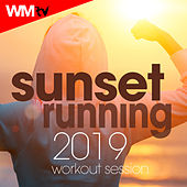 Sunset Running 2019 Workout Session (60 Minutes Non-Stop Mixed Compilation for Fitness & Workout 128 Bpm) by Workout Music Tv