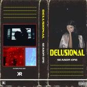 Delusional, Season One by Krish