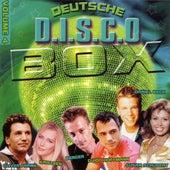 Deutsche D.I.S.C.O. Box (Volume 4) by Various Artists