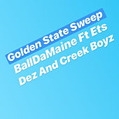 Golden State Sweep by ETS Dez