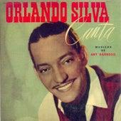 Canta Músicas de Ary Barroso de Orlando Silva