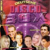 Deutsche D.I.S.C.O. Box (Volume 1) by Various Artists
