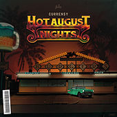 Hot August Nights by Curren$y