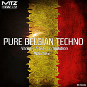 Pure Belgian Techno 2 - EP by Various Artists