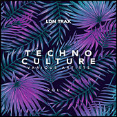 Techno Culture, Vol. 2 - EP by Various Artists