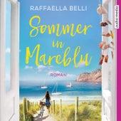 Sommer in Mareblu (Roman) von Raffaella Belli