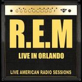 Live in Orlando (Live) de R.E.M.
