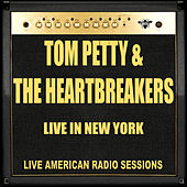 Live in New York (Live) de Tom Petty