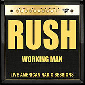 Working Man (Live) von Rush