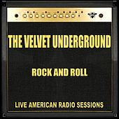 Rock and Roll (Live) de The Velvet Underground