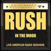 In the Mood (Live) de Rush