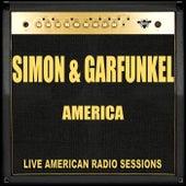 America (Live) de Simon & Garfunkel